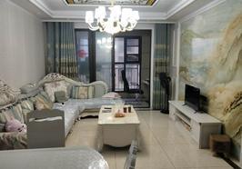 精裝修 2室2廳 譽天下尚都 58萬 誠心出售 價格可議
