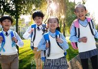 坐拥教育生态圈 孩子成长步步为赢