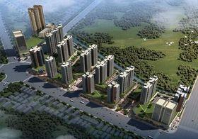 明宇·东港新城