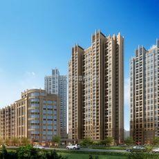 明宇·东港新城规划图