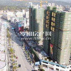 凤城印象航拍凤城印象(2021.3)