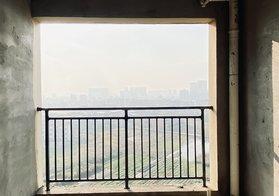御景湾95平 电梯小三房 40万看房方便有钥匙
