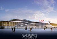 浠水县高铁片区控制性详细规划公开招标了!