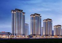 王炸配套+低密住宅,東泰華城一次就書寫到了極致!