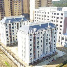 阳光尚城航拍阳光尚城(2021.2)