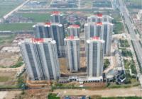 工程進度播報|七月盛夏,九坤·新城首府與你時光述家話