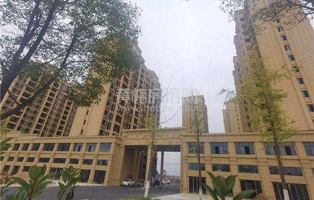 """""""家""""期将至 凤凰城一期盛境已成,竣工验收中"""