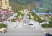阳光尚城2020年10月工程进度:C19脚手架开始拆除!