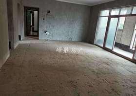 首府一号3室2厅2卫2阳台毛坯房证满2年低于市场价出售