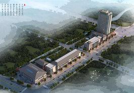 大江文化广场1