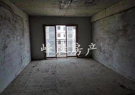 凤凰世家毛坯3室2厅2卫证满5年超低价出售