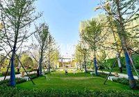 瑞景东城丨实景现房,容纳初冬生活的温暖向往