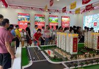 徽城·金色家园红动全城,让美好犒赏每个热爱生活的人